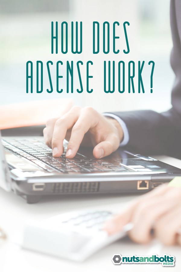 A brief explanation of how to use Google AdSense. via @nabmco