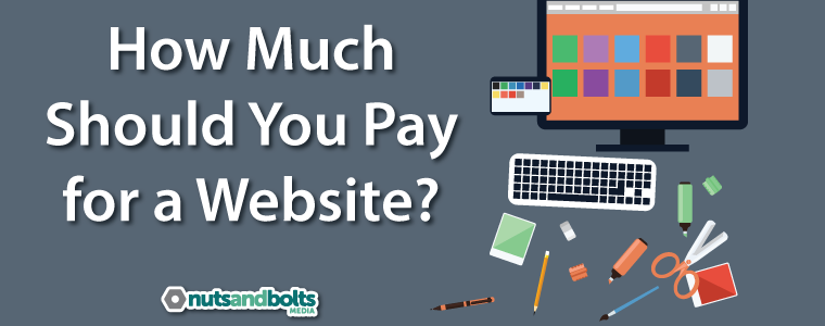 The Truth: How Much You Should Pay for a Website