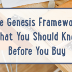 Things You Should Know Before You Purchase the Genesis Framework