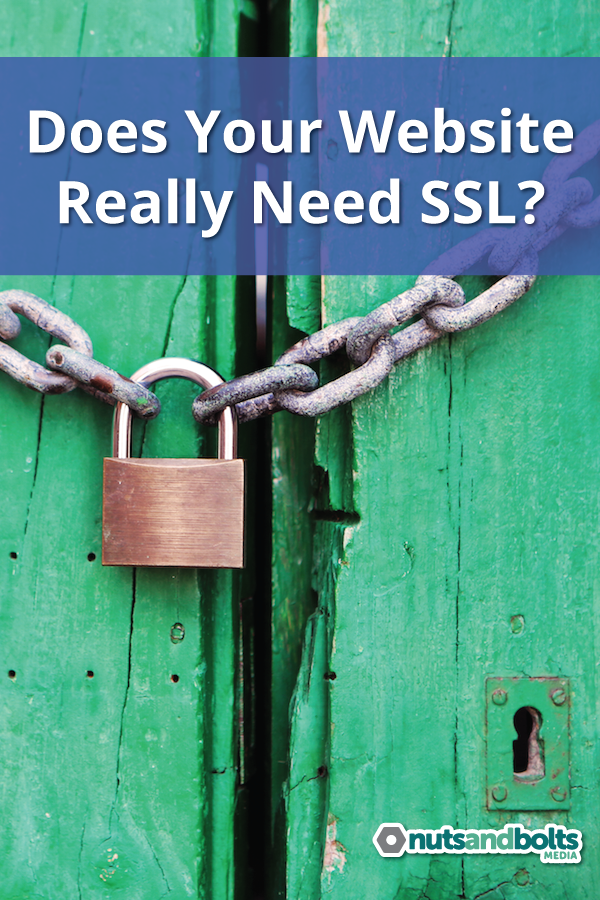 Considerations before jumping on the sitewide SSL bandwagon.