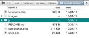 create-js-folder