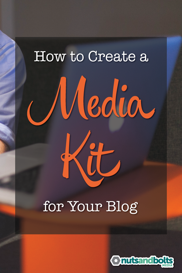 Want to create a media kit without hiring a designer? The Brand Magnet allows you to build beautiful media kits quickly and easily. via @nabmco