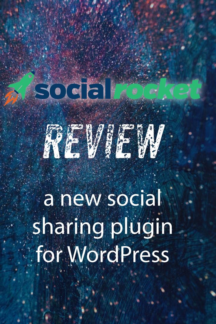 Social Rocket Review: The Newcomer Warming My Grinch Heart via @awhitmer83